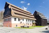 Kastoria, silezië, polen — Stockfoto