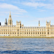 Houses of Parliament - 图库照片