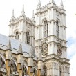 Westminster Abbey — 图库照片 #4797927