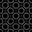 Vector Seamless Background Pattern — Stock Photo
