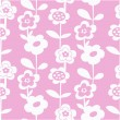 Zdjęcie stockowe: Vector Seamless Background Pattern