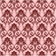 Vector Seamless Background Pattern — Stockfoto