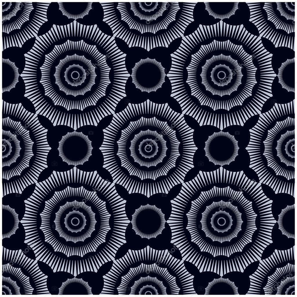 Repeating vector background pattern. The pattern is included as a seamless swatch. Very easy to edit. — Stock Photo #3456067