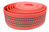 Textile tape roll — Stock Photo