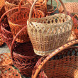 Baskets — Stock Photo