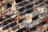 Old brickwork — Stock Photo