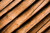 Abstract wooden background — Foto de Stock