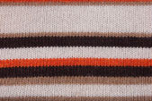 Knitting texture — Stock Photo