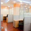 Modern office interior — Stock Photo #3200869