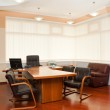 Modern office interior — Stock Photo #3200872