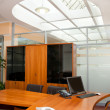 Modern office interior — Stock Photo #3200880