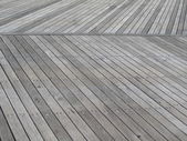 Boardwalk — Stock fotografie