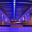 Underground Car Park - Stockfoto