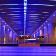 Stockfoto: Underground Car Park