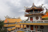 Templo chinês — Foto Stock