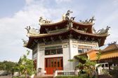 Chinese temple — Foto de Stock