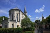 Iglesia de la catedral — Foto de Stock