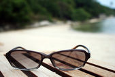 Sun Glasses — Foto de Stock