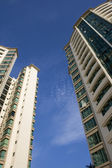 Singapore residential — Foto Stock