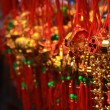 Lunar New Year Decoration — Stok Fotoğraf #2884488