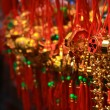 Lunar New Year Decoration - Stock Photo