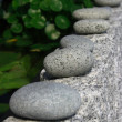 Foto Stock: Pebble Stone