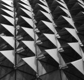 Roof of Esplanade — Stock Photo