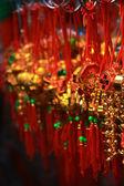 Decorazione del nuovo anno lunare — Foto Stock