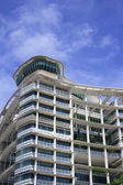 Singapur nationalbibliothek — Stockfoto