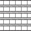 Traditional Film Strip — Stockvektor #2918994