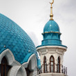 Stock Photo: Mosque in Kazan