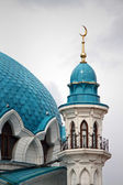 Mosque in Kazan — Stock Photo