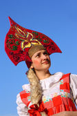 Kokoshnik — Photo