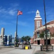 Navy Pier in Chicago — Stock Photo
