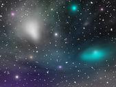 Universe — Stock Photo