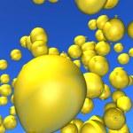 Постер, плакат: Balloons