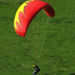 Paragliding — Stock Photo #3128784