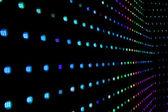 Led lights — Stock Photo