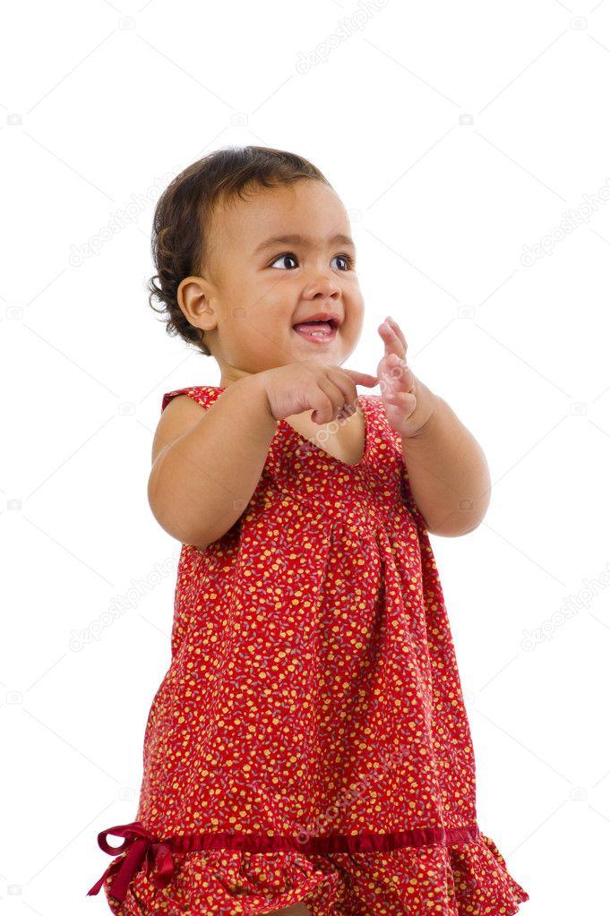 Cute little thai english girl stock photo macky ch for Tiny thai teen