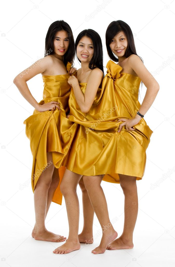 nakna asiater