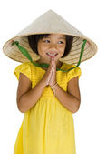 Welcome to asia — Stock Photo
