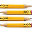 Short Pencils — Stock Photo #3212328