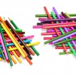 Colour Pencils — Stock Photo #3212408