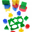 Shape Sorter Toys - Stock Photo