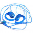 Earphones — Stock Photo