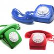 Telephones — Stock Photo #3214014