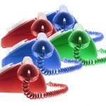 Telephones — Stock Photo #3214016