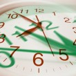 Clocks — Stock Photo #3214205