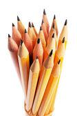 Bunt av pennor — Stockfoto