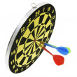 Dart Board - Foto Stock
